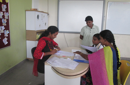 International schools in vellore